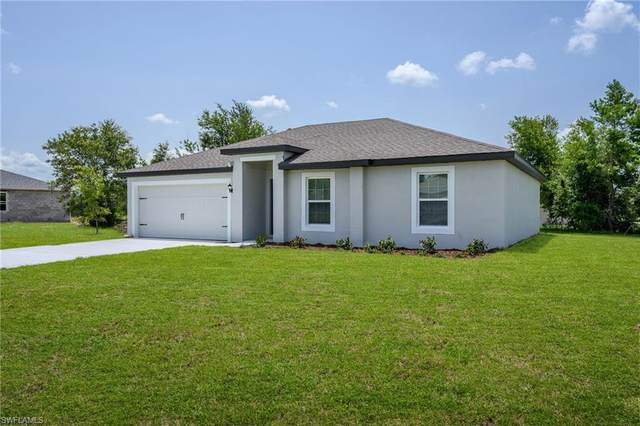 256 Loadstar Street, Fort Myers, FL 33913 (MLS #220049183) :: RE/MAX Realty Group