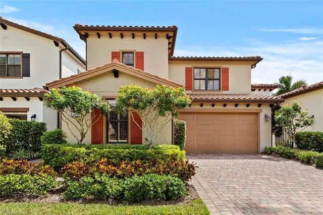 7888 Cordoba Place, Naples, FL 34113 (MLS #220049217) :: Clausen Properties, Inc.