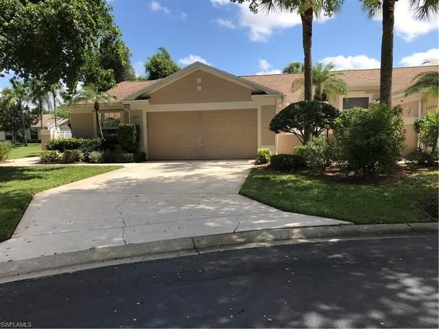 15211 Coral Isle Court, Fort Myers, FL 33919 (MLS #220049392) :: Florida Homestar Team