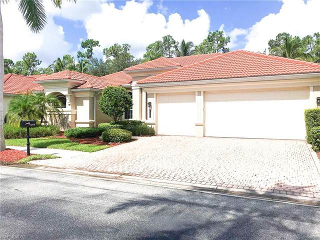 13716 Magnolia Lake Court, Fort Myers, FL 33907 (MLS #220049418) :: The Naples Beach And Homes Team/MVP Realty