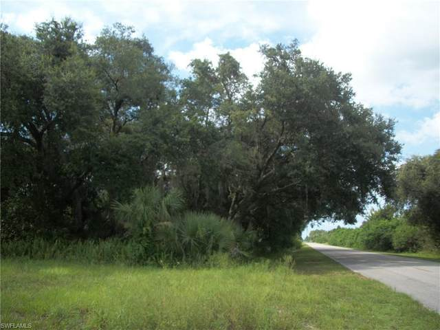 230 & 240 S Mayoral Street, Clewiston, FL 33440 (MLS #220049461) :: Clausen Properties, Inc.