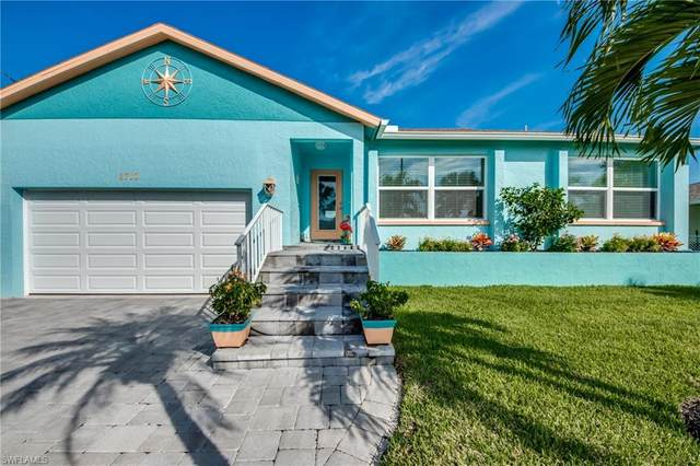 2710 Geary Street, Matlacha, FL 33993 (MLS #220049564) :: Kris Asquith's Diamond Coastal Group