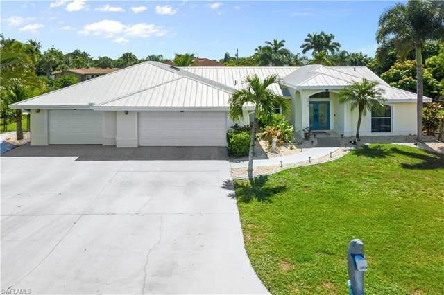 3013 SE 19th Avenue, Cape Coral, FL 33904 (MLS #220049594) :: Florida Homestar Team