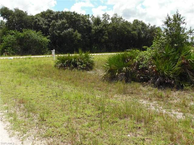7727 7th Place, Labelle, FL 33935 (MLS #220049747) :: Florida Homestar Team