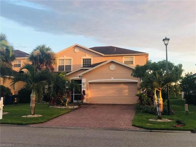 11522 Clumbet Lane, Lehigh Acres, FL 33971 (MLS #220049759) :: Florida Homestar Team