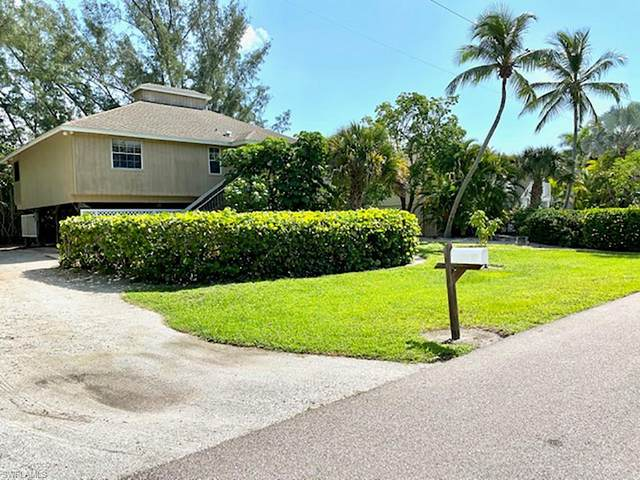 1797 Serenity Lane, Sanibel, FL 33957 (#220049785) :: Southwest Florida R.E. Group Inc