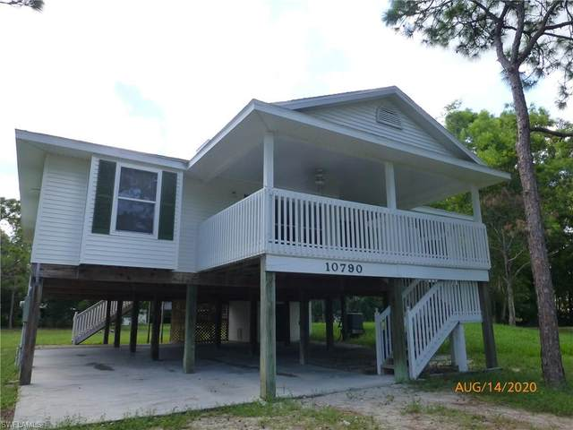 Bokeelia, FL 33922 :: RE/MAX Realty Team