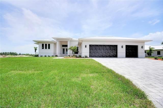 3804 Kismet Lakes Lane, Cape Coral, FL 33993 (MLS #220050126) :: Florida Homestar Team