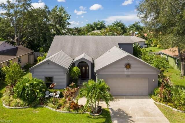 1530 Argyle Drive, Fort Myers, FL 33919 (#220050253) :: Jason Schiering, PA