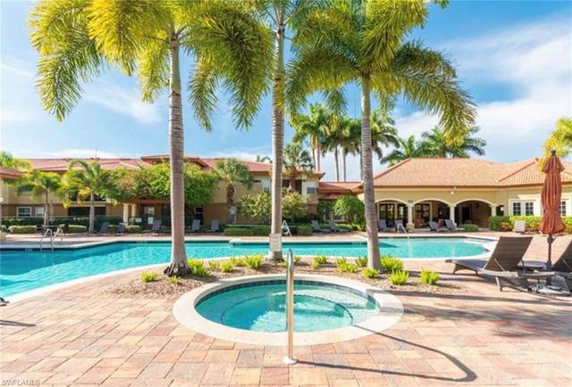 8851 Colonnades Court W #126, Bonita Springs, FL 34135 (#220050458) :: The Michelle Thomas Team