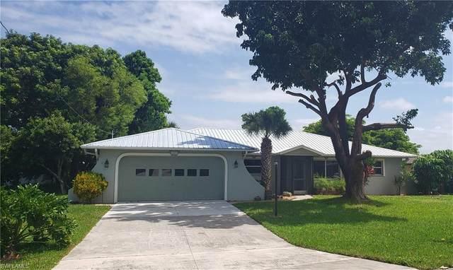 3331 SE 22nd Avenue, Cape Coral, FL 33904 (#220050568) :: Caine Premier Properties