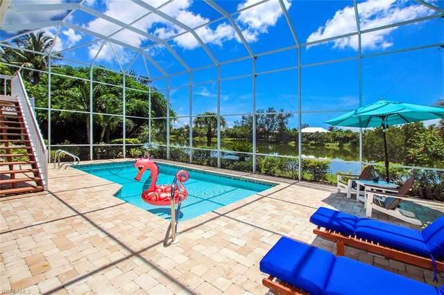 545 Lake Murex Circle, Sanibel, FL 33957 (#220050828) :: Southwest Florida R.E. Group Inc