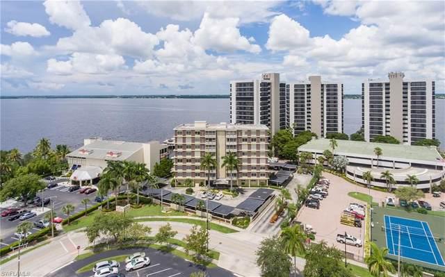 2350 W 1st Street #206, Fort Myers, FL 33901 (MLS #220052709) :: Eric Grainger | Engel & Volkers