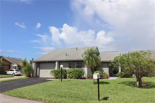 18401 Orangecrest Court, Lehigh Acres, FL 33936 (#220053097) :: Jason Schiering, PA