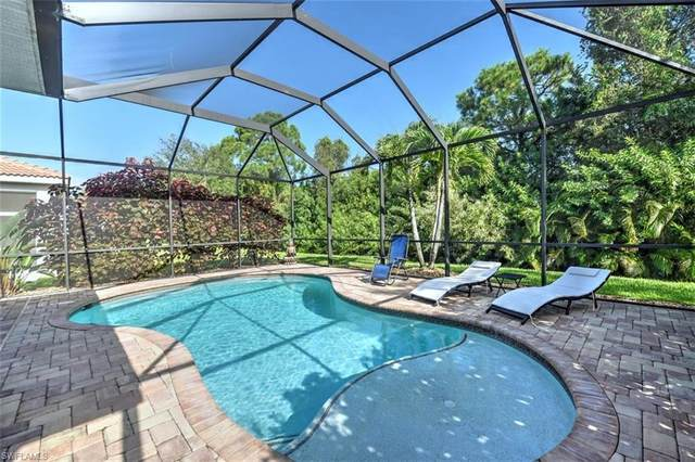 2736 Blue Cypress Lake Court, Cape Coral, FL 33909 (#220053192) :: Southwest Florida R.E. Group Inc