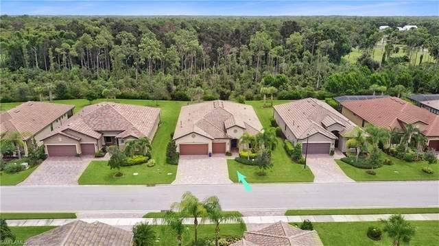 12045 Avingston Lake Drive, Fort Myers, FL 33966 (#220053429) :: The Dellatorè Real Estate Group