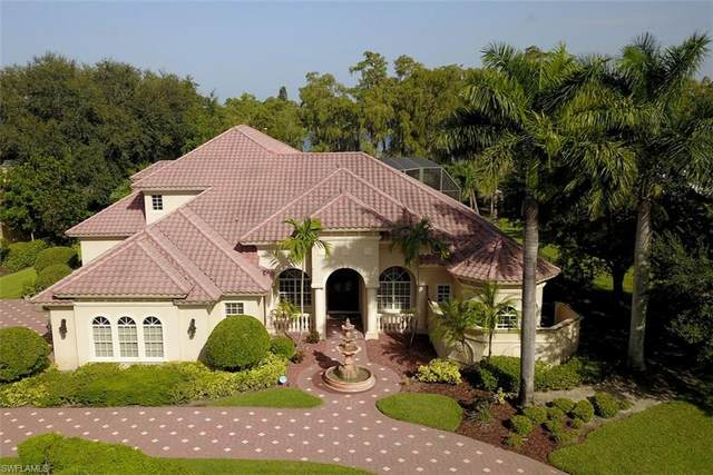 15244 Fiddlesticks Boulevard, Fort Myers, FL 33912 (#220053541) :: The Dellatorè Real Estate Group