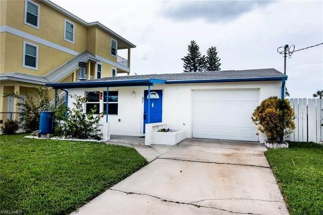 857 Oak Street, Fort Myers Beach, FL 33931 (#220053657) :: The Dellatorè Real Estate Group
