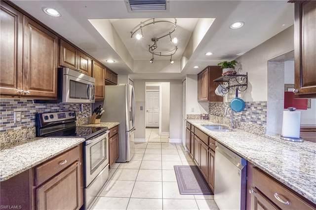 3912 Maxine Street, Fort Myers, FL 33901 (MLS #220053844) :: NextHome Advisors
