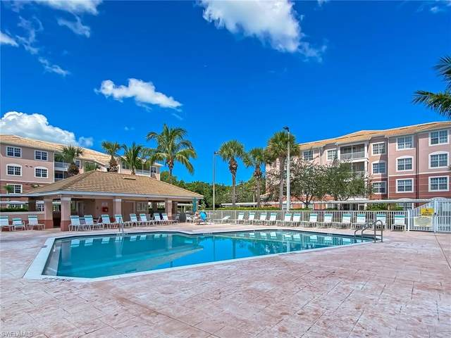 11711 Pasetto Lane #204, Fort Myers, FL 33908 (#220053948) :: The Dellatorè Real Estate Group