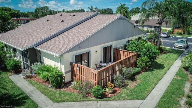5264 Cedarbend Drive #2, Fort Myers, FL 33919 (MLS #220054668) :: RE/MAX Realty Team