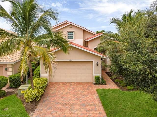 12901 Seaside Key Court, North Fort Myers, FL 33903 (MLS #220054688) :: Eric Grainger | Engel & Volkers