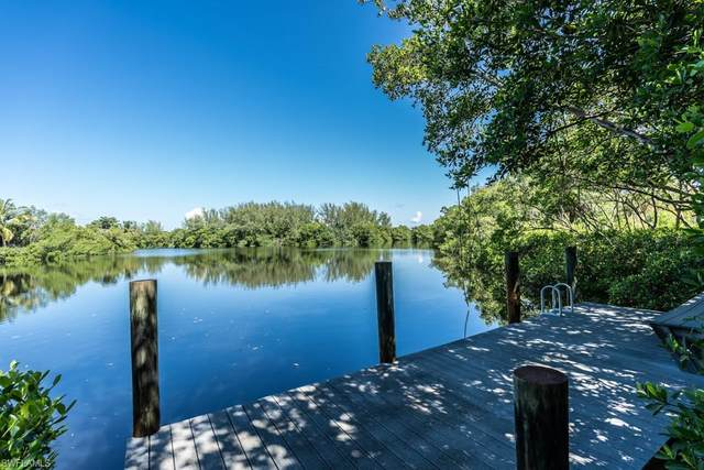 2320 Wooster Lane #6, Sanibel, FL 33957 (MLS #220054777) :: Kris Asquith's Diamond Coastal Group