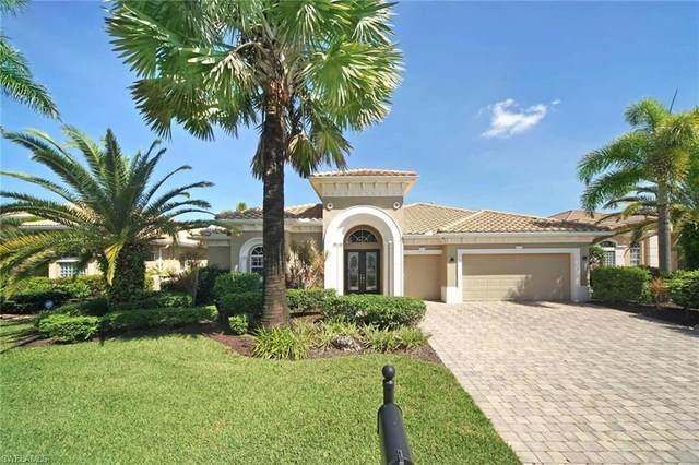 19229 La Serena Drive, Estero, FL 33967 (#220054830) :: The Dellatorè Real Estate Group