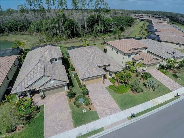 20308 Black Tree Lane, Estero, FL 33928 (#220054833) :: Jason Schiering, PA