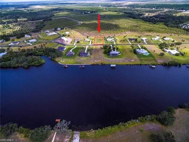 5277 River Blossom Lane, FORT DENAUD, FL 33935 (MLS #220054838) :: Wentworth Realty Group