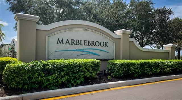 10828 Marble Brook Boulevard, Lehigh Acres, FL 33936 (#220055069) :: Jason Schiering, PA