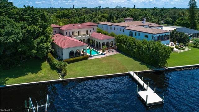 1130 Tipton Court, Fort Myers, FL 33901 (MLS #220055074) :: Clausen Properties, Inc.