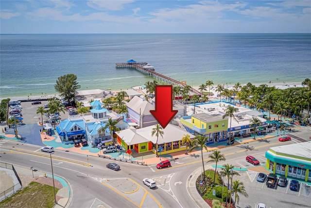 1028 5th Street, Fort Myers Beach, FL 33931 (#220055289) :: Southwest Florida R.E. Group Inc