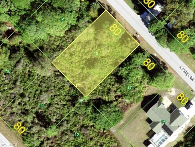 5569 Montego Lane, Port Charlotte, FL 33981 (#220055355) :: Jason Schiering, PA
