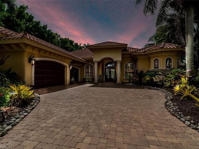 18100 Via Bellamare Lane, Miromar Lakes, FL 33913 (MLS #220055384) :: Clausen Properties, Inc.