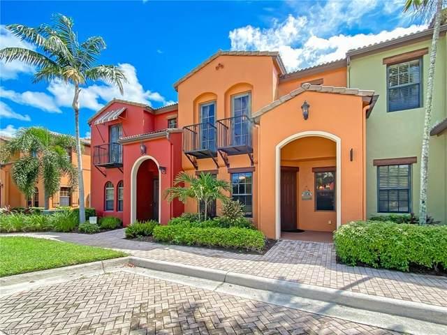 8323 Delicia Street #1302, Fort Myers, FL 33912 (#220055631) :: The Dellatorè Real Estate Group