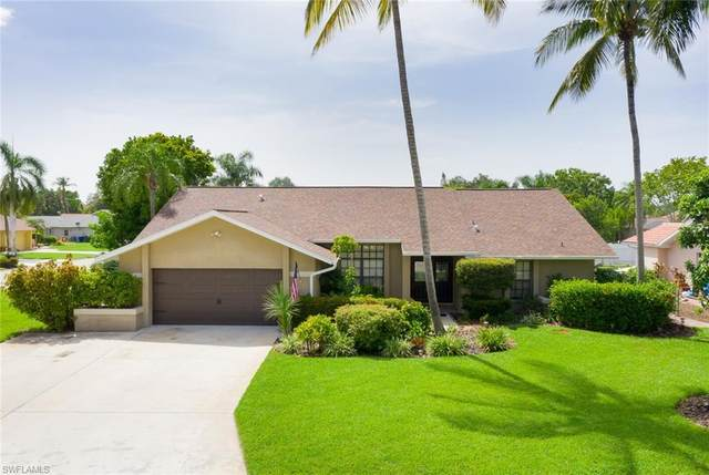 644 Astarias Circle, Fort Myers, FL 33919 (#220055774) :: Southwest Florida R.E. Group Inc