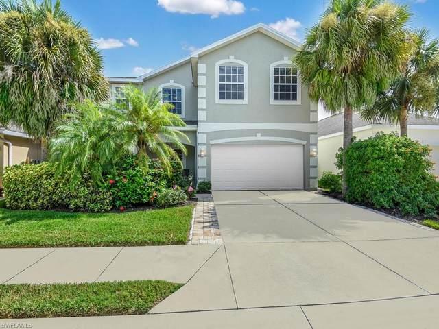 9838 Gladiolus Bulb Loop, Fort Myers, FL 33908 (MLS #220055866) :: Florida Homestar Team