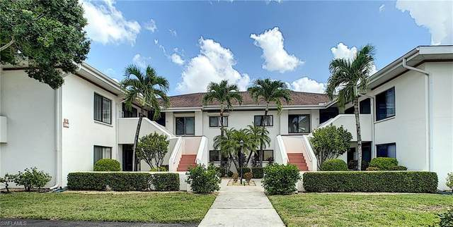 1780 Augusta Drive #103, Fort Myers, FL 33907 (MLS #220055946) :: RE/MAX Realty Group