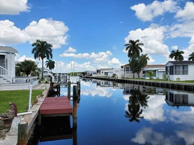 14 Galleon Way, Fort Myers Beach, FL 33931 (MLS #220056107) :: Clausen Properties, Inc.