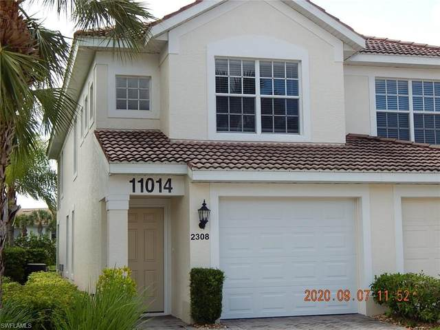 11014 Mill Creek Way #2308, Fort Myers, FL 33913 (MLS #220056252) :: #1 Real Estate Services