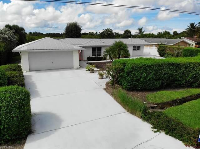 4947 Riverside Drive, Estero, FL 33928 (#220056428) :: Caine Premier Properties