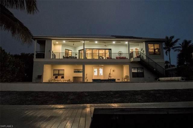 21590 Madera Road, Fort Myers Beach, FL 33931 (#220056505) :: The Dellatorè Real Estate Group