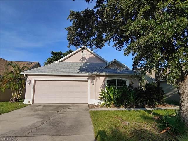 15232 Cricket Lane, Fort Myers, FL 33919 (#220056605) :: Jason Schiering, PA