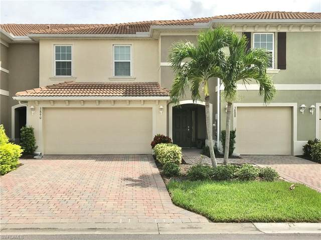 3888 Tilbor Circle, Fort Myers, FL 33916 (MLS #220056611) :: RE/MAX Realty Team