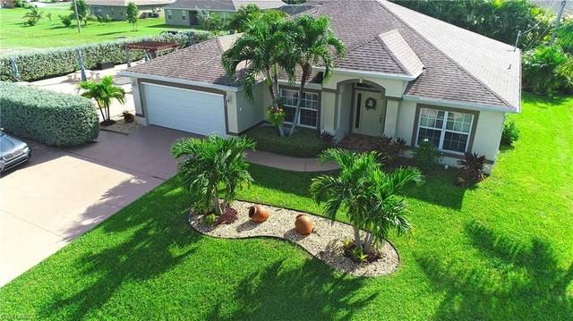2527 Chiquita Boulevard S, Cape Coral, FL 33914 (MLS #220056786) :: RE/MAX Realty Group