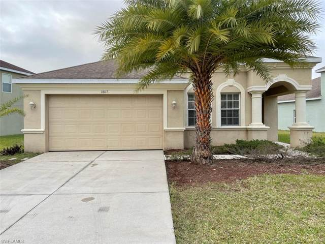 18117 Horizon View Boulevard, Lehigh Acres, FL 33972 (MLS #220056788) :: Avantgarde