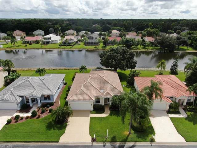 13791 Silver Lake Court, Fort Myers, FL 33912 (MLS #220056882) :: RE/MAX Realty Group