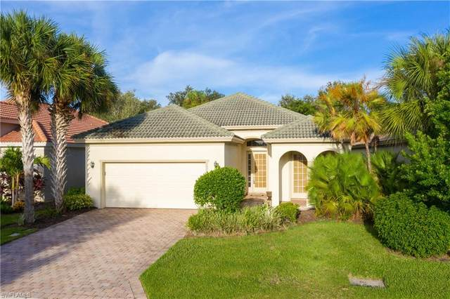 3460 Lakeview Isle Court, Fort Myers, FL 33905 (#220056993) :: The Dellatorè Real Estate Group