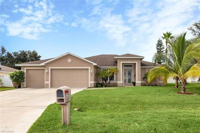 310 SE 17th Street, Cape Coral, FL 33990 (#220057590) :: Caine Premier Properties